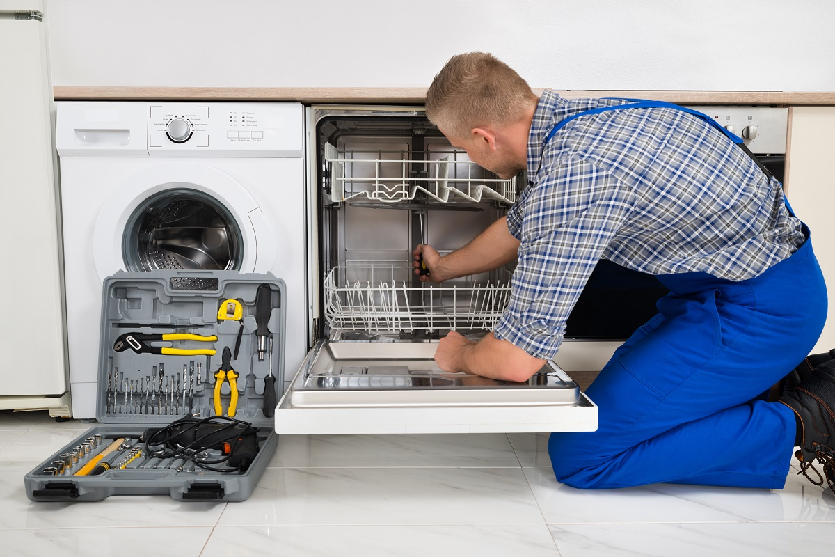 Home Warranty_Appliance Repair